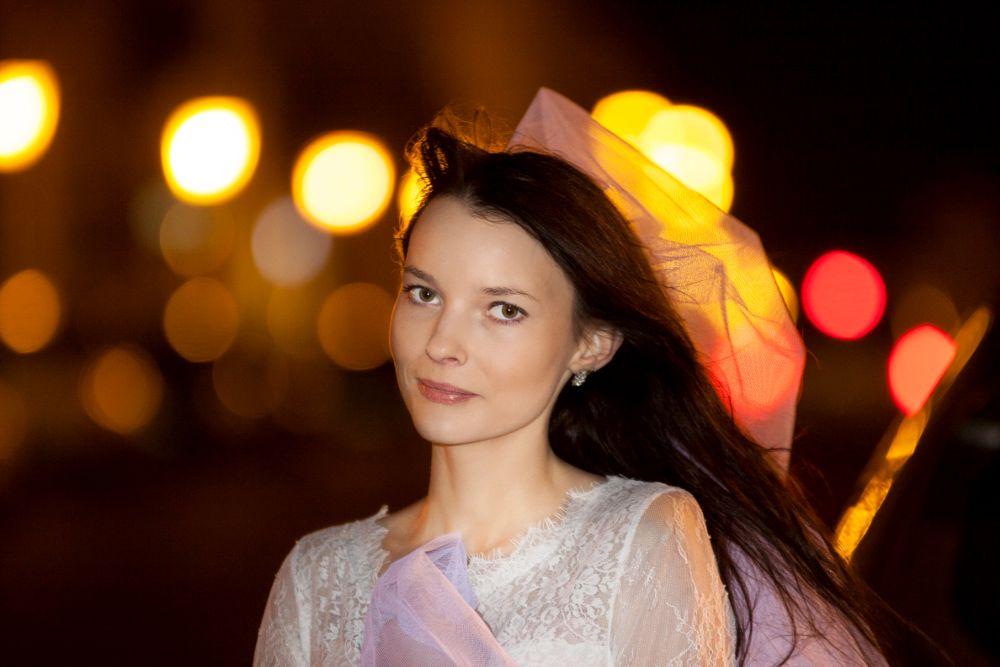 Photo in Portrait #dress #wedding #portrait