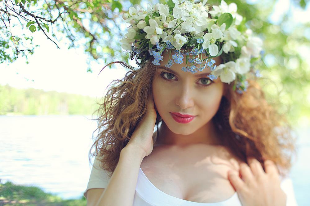 Photo in People #girl #beauty #tiltshift