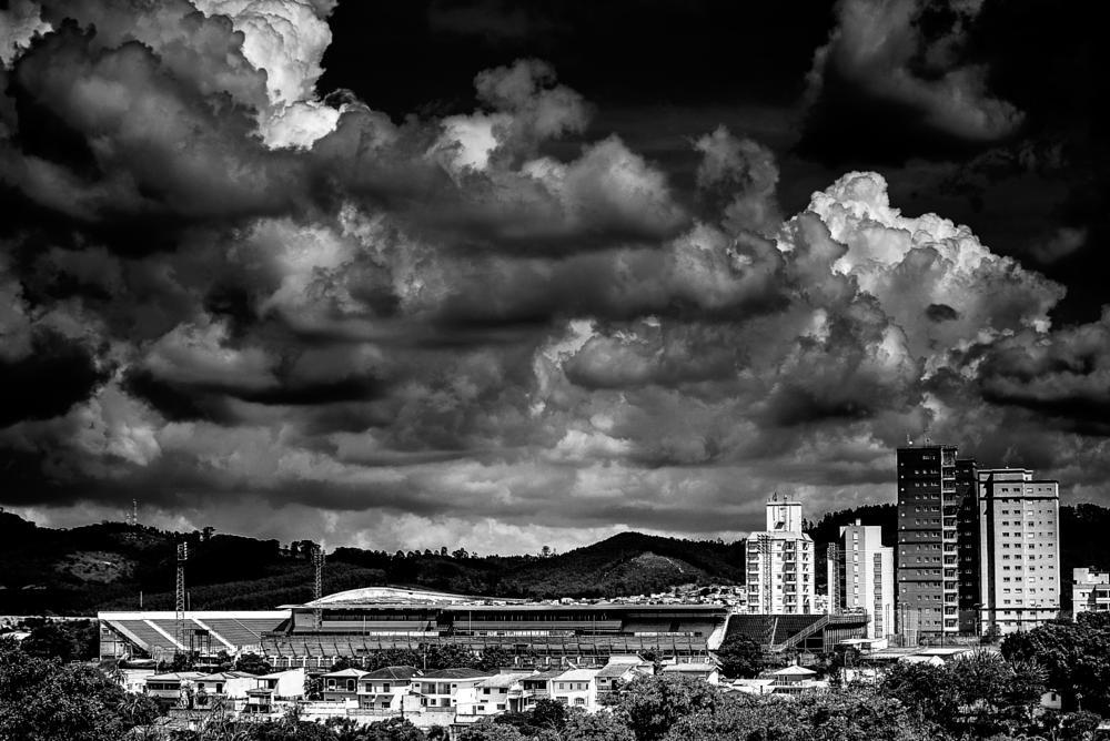 Photo in Black and White #gagofotografia street saopau