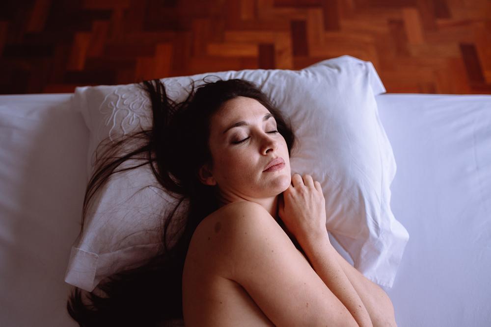 Photo in Nude #woman #dream #boudoir #canon #brazil #sensual #beauty #nude #light #natural