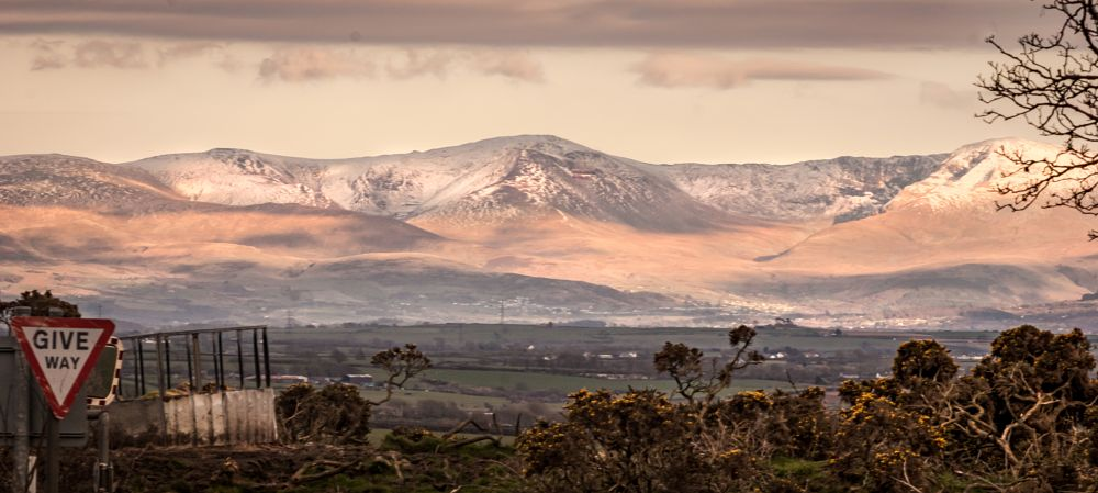 Photo in Landscape #anglesey #mountains #home #wales #uk