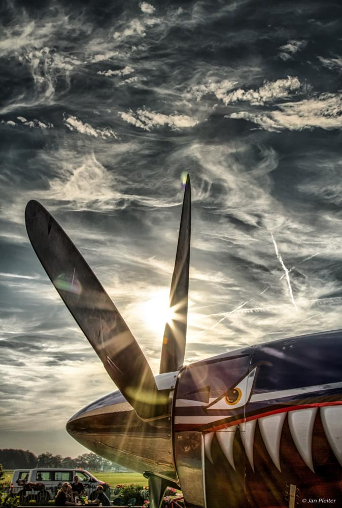 Photo in Sports #skydiving #airplane #cessna caravan