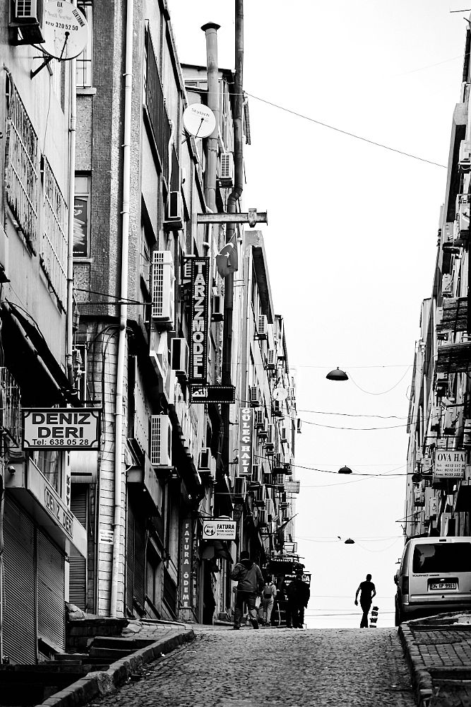Photo in Street Photography #street #morning #turkey #istanbul