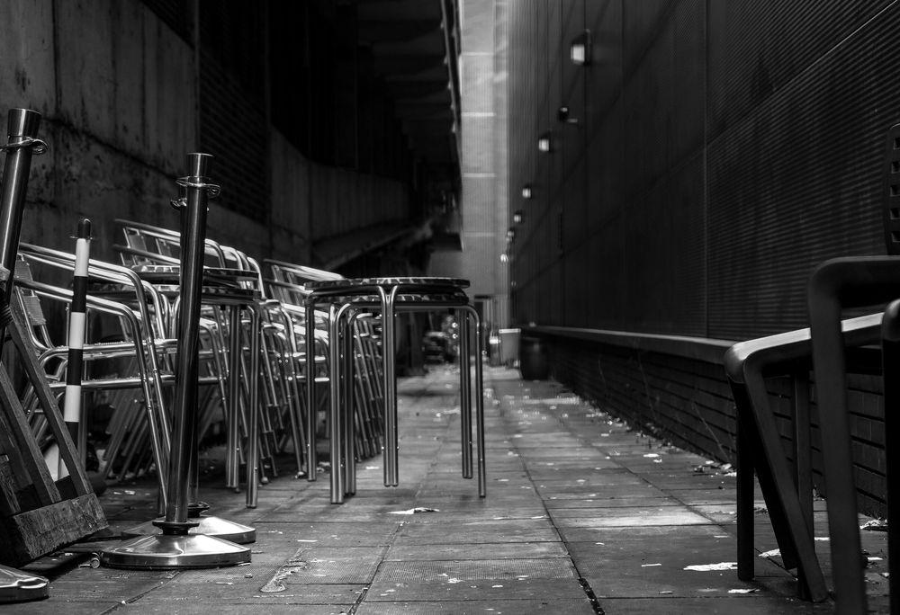 Photo in Black and White #street #photo #photography #bnw #black #white #grey #city #urban #blackandwhite