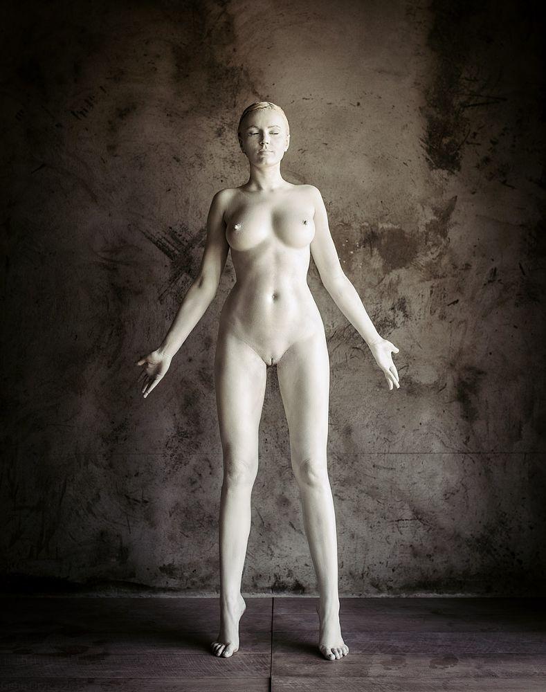 Photo in Nude #gene oryx #girl #sex