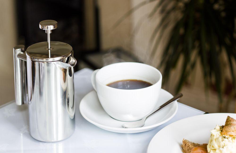 Photo in Food #coffee #drink #white #food #fresh