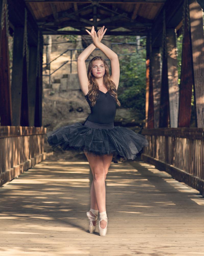 Photo in Portrait #dancer #ballerina #85lii