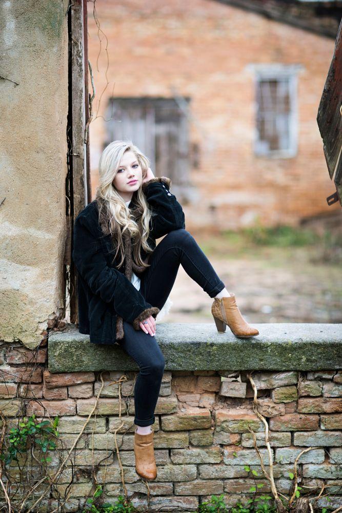 Photo in Random #portrait #outdoors #madisongeorgia