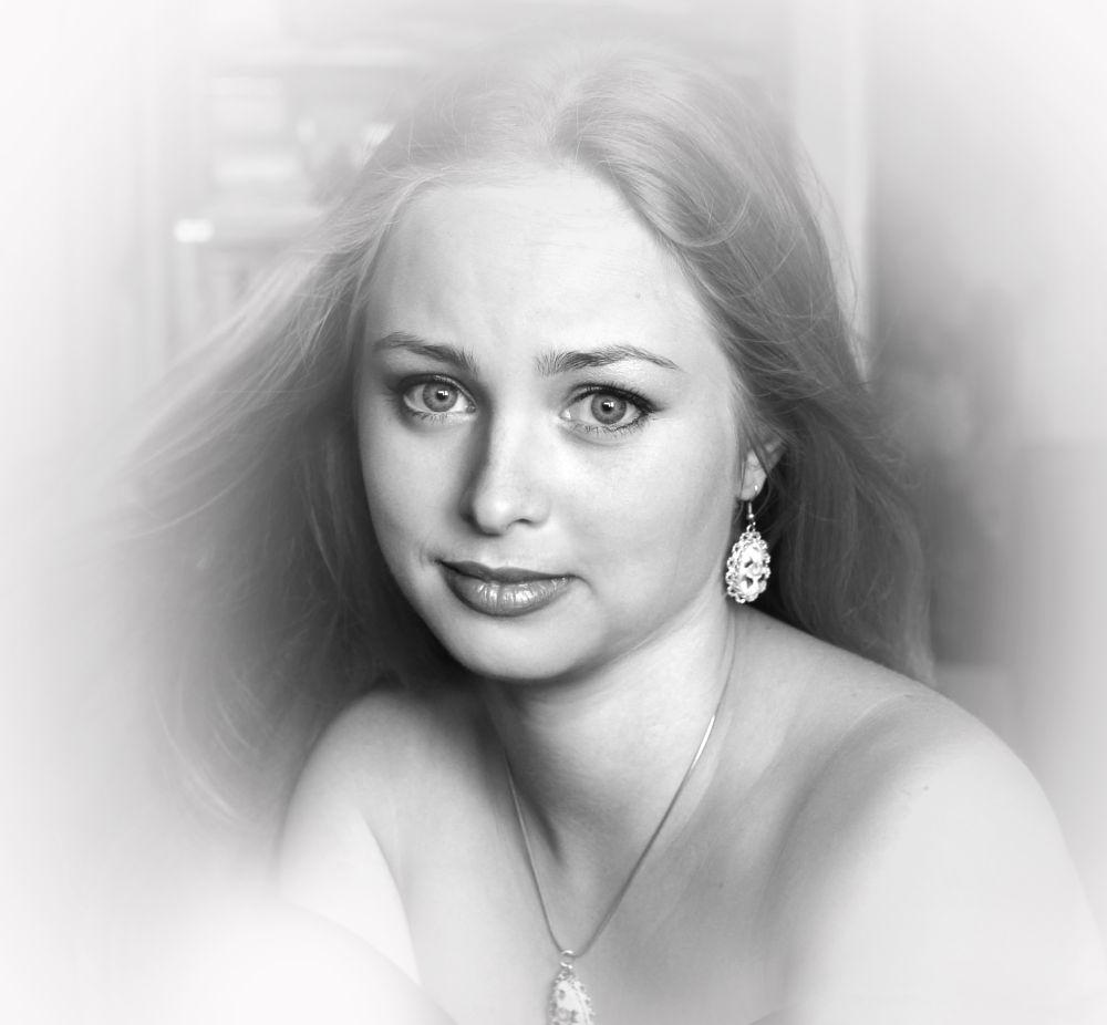 Photo in Portrait #girl #beauty #look #eyes #emotions