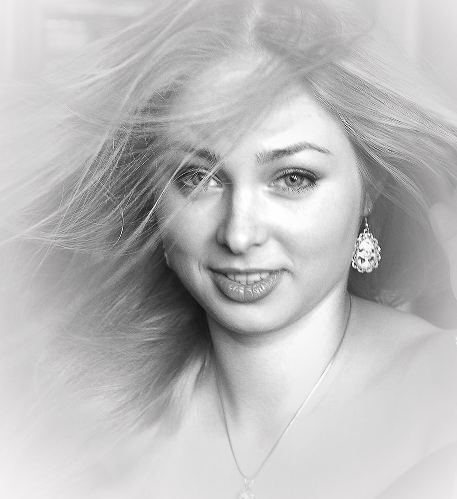Photo in Portrait #girl #beauty #look #emotions