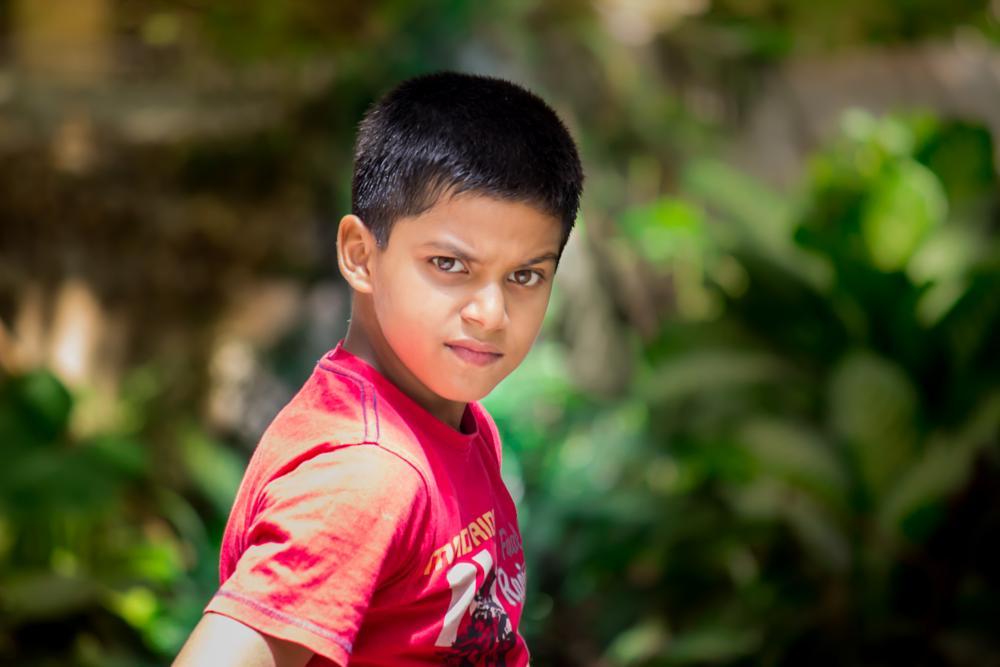 Photo in Fashion #indian kid model #hyderabad model #indian model
