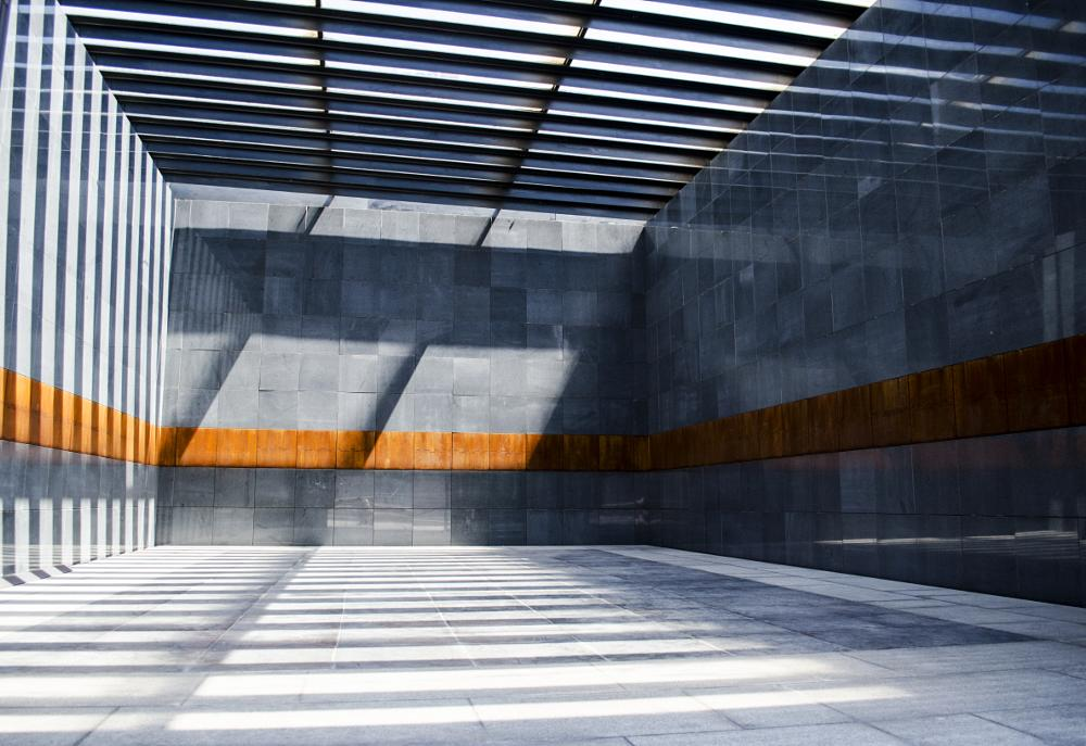 Photo in Architecture #room #shadow #light
