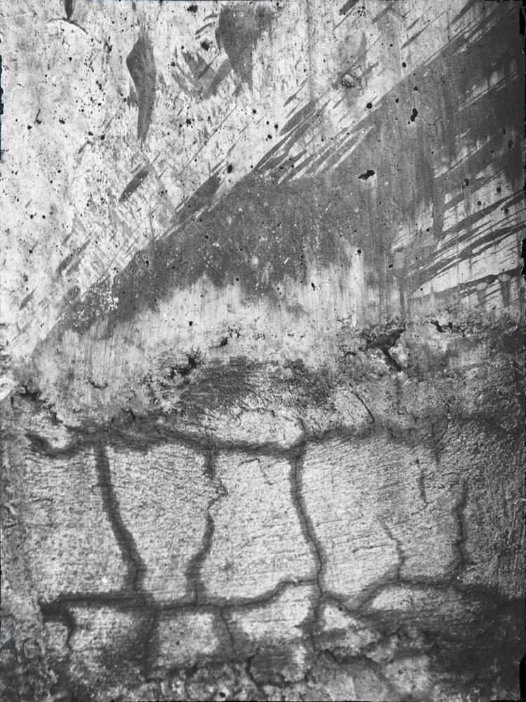Photo in Abstract #abstract #urban #texture #concrete #wabi sabi