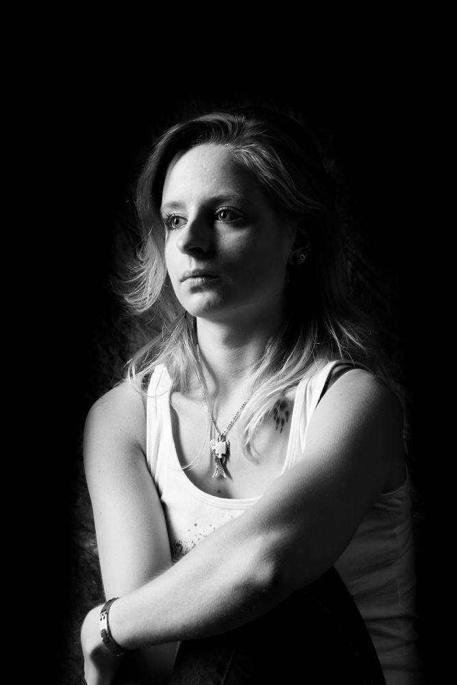 Photo in Portrait #light #octa #stars
