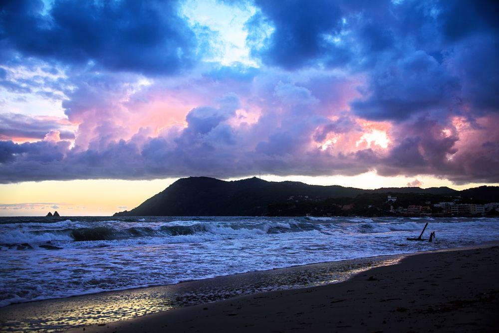 Photo in Landscape #la seyne sur mer #les sablettes #tamaris #les deux frères #var 83500 #paca