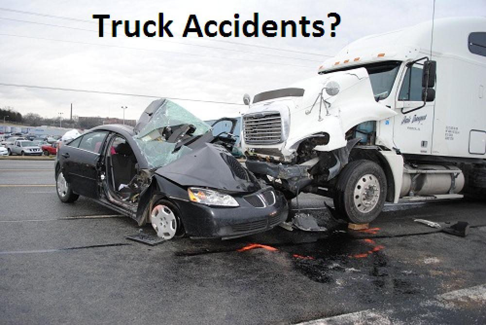 Photo in Street Photography #truck #accidents #attorney