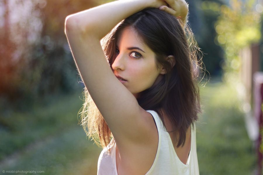 Photo in Portrait #miobi #slovakia #girl