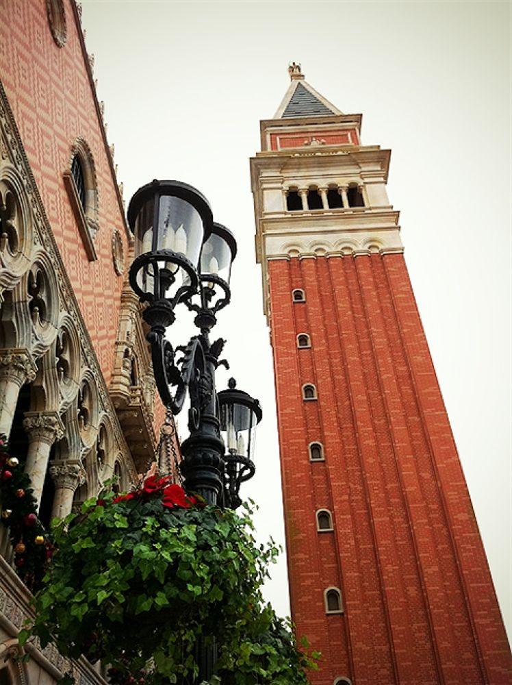 Photo in Random #ca #doro #venice #italy