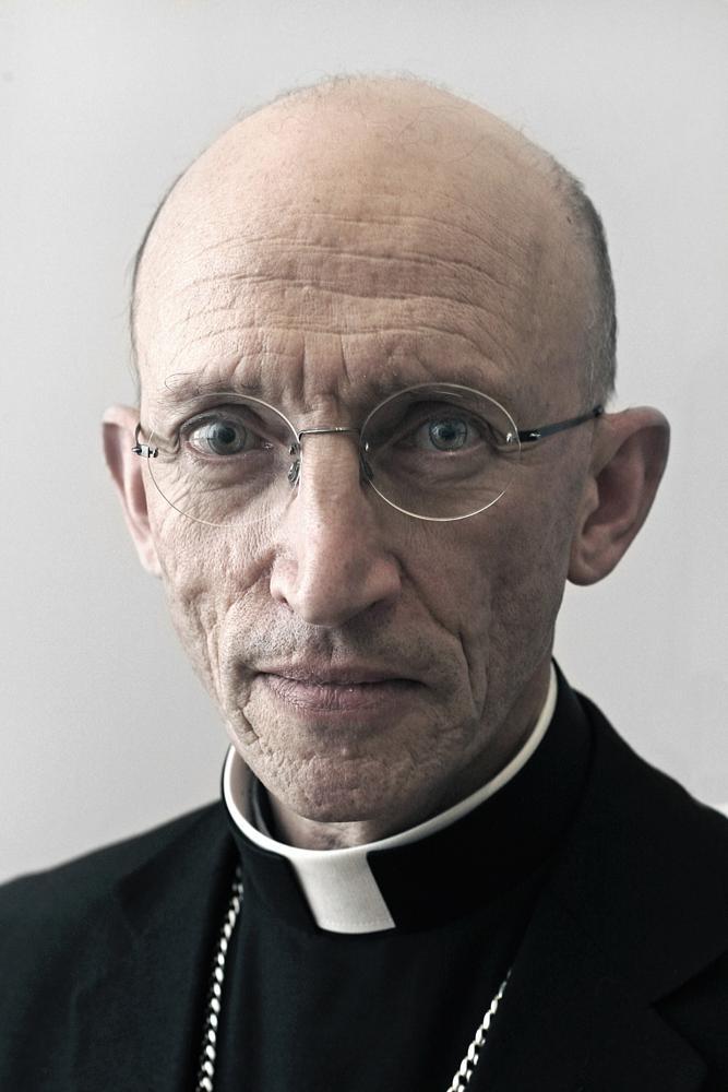 Photo in Portrait #bishop #religion #chichester #portrait