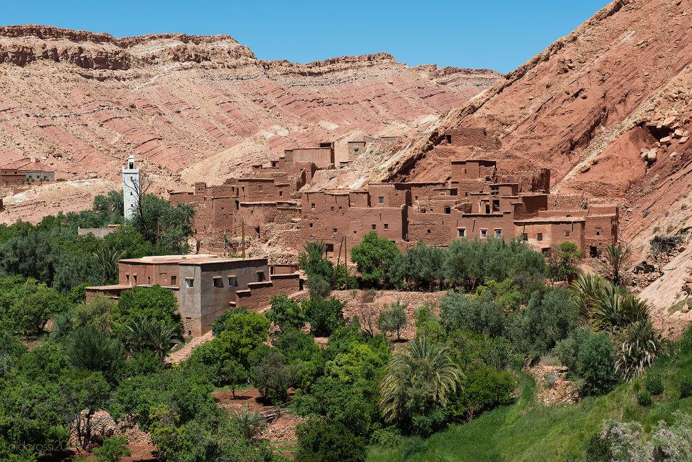 Photo in Rural #marocco