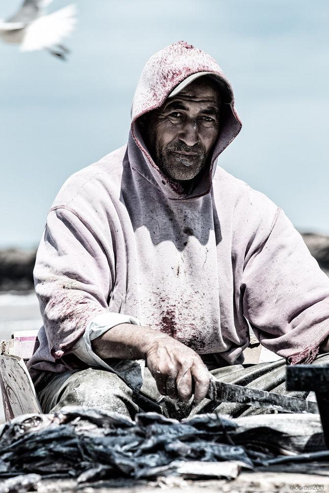 Photo in Portrait #marocco #protrait