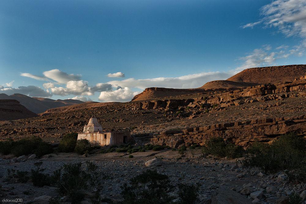 Photo in Landscape #marocco #landscape