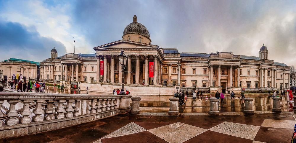 Plaza de Londres