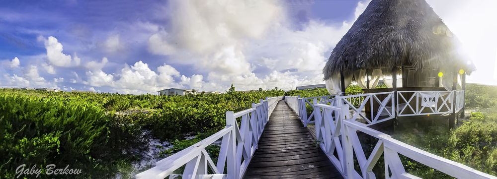 Panoramica puente