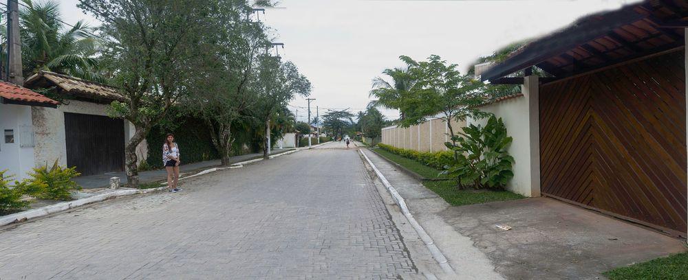 Brasil, camborí