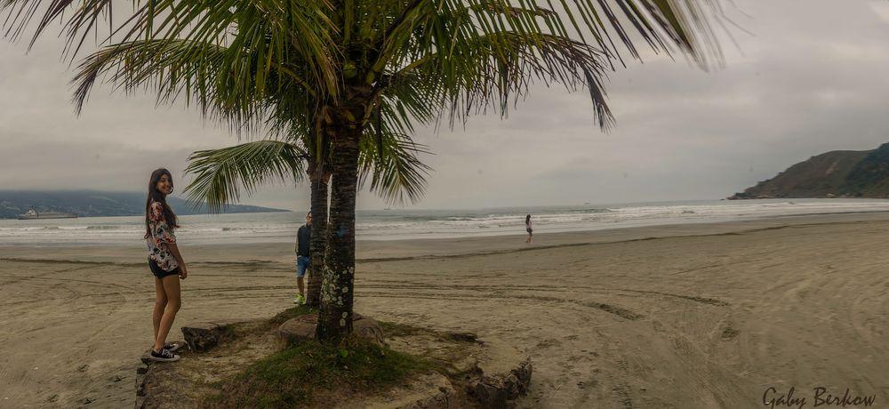 Playa Camborí