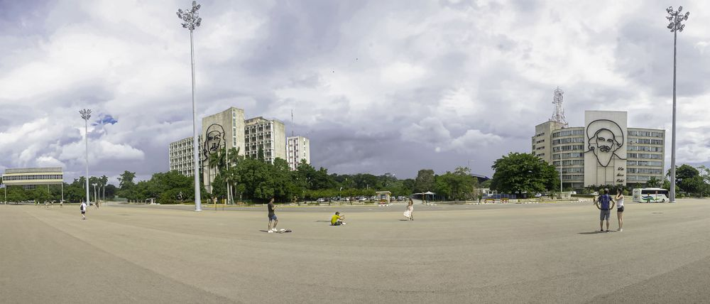 Panorama_Plaza de revo