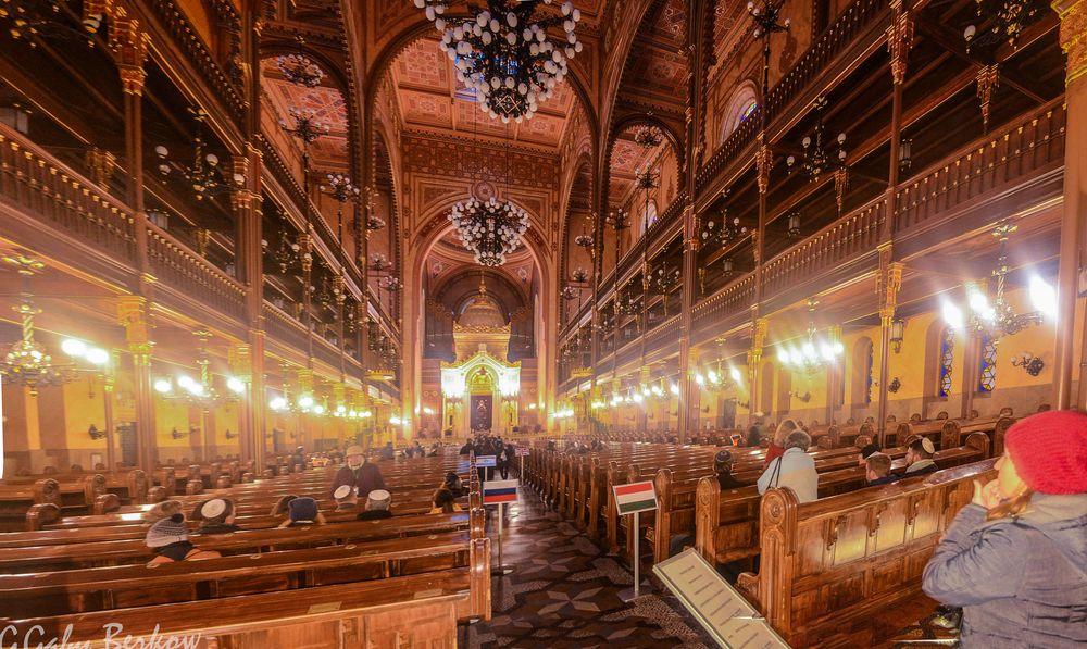Panorama_Sinagoga Budapest 2 copia