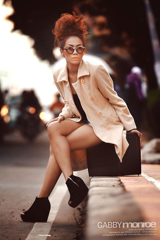 Photo in Fashion #retro