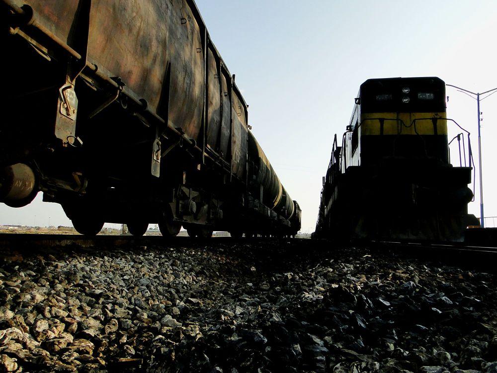 Photo in Random #teran #rail