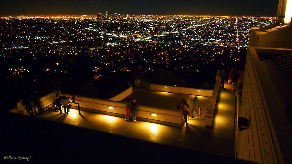 Photo in Random #astronomical observatory #la #star #night #attro