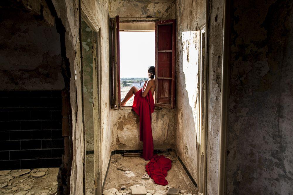 Photo in Fine Art #spain #andalucia #huelva #model #models #modelo