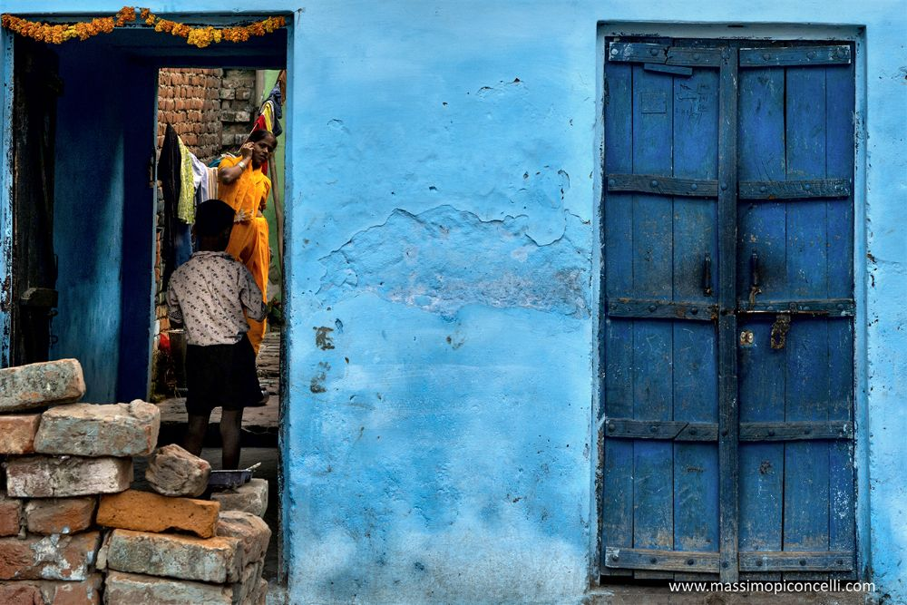 Photo in Street Photography #agra #india #street