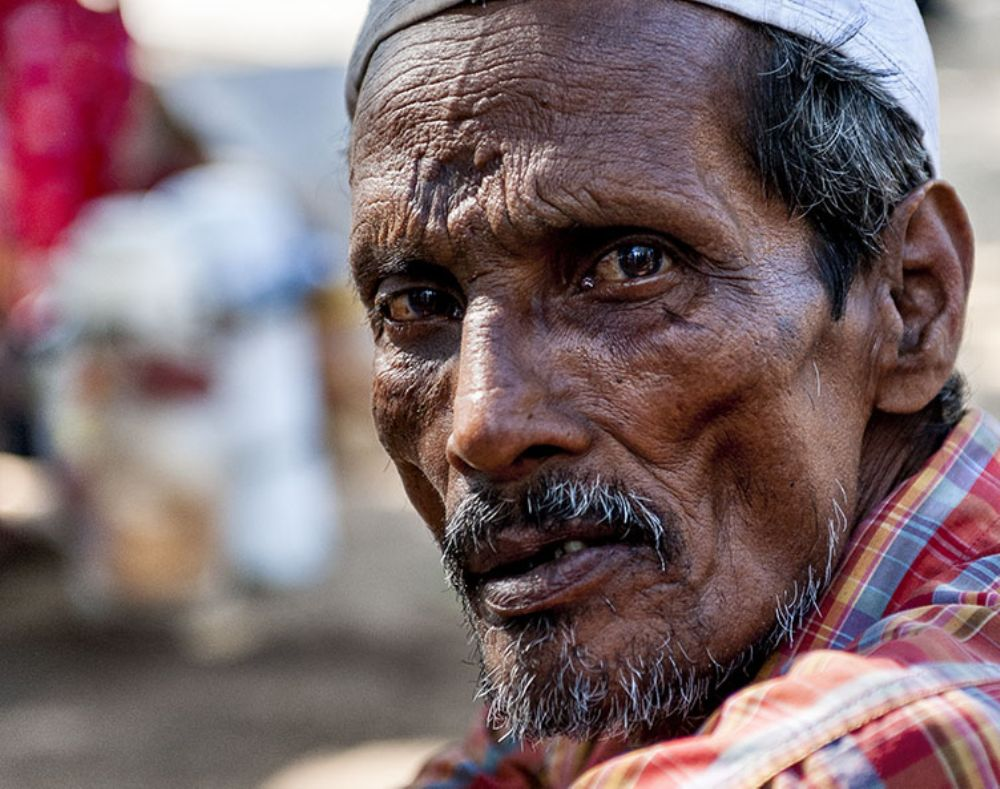Photo in Portrait #chittagong #bangladesh #people