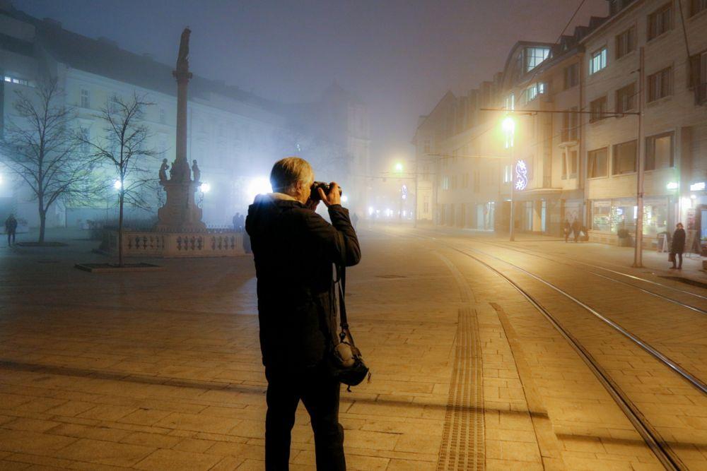 Photo in Street Photography #milan353 #bratislava