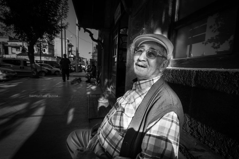 Photo in Street Photography #afyon #turkey #canon