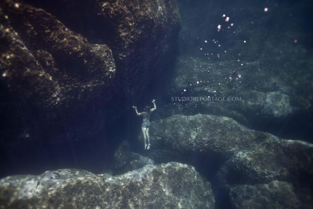 Photo in Underwater #nico #ypa2013. #ypa2013.