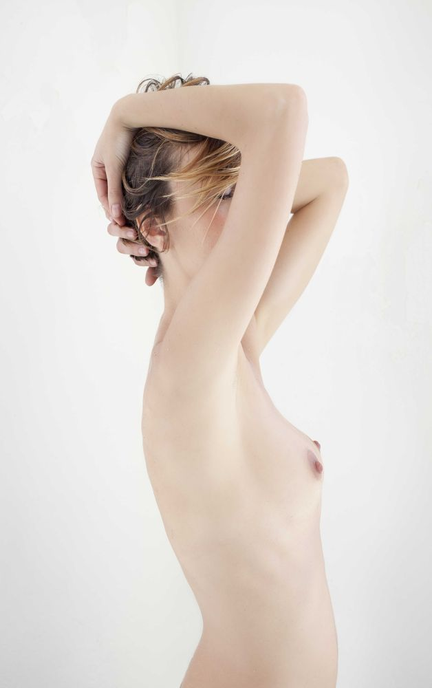 Photo in Nude #ypa2013.