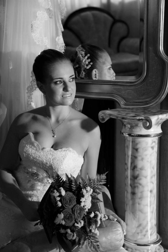 Photo in Wedding #ypa2013.