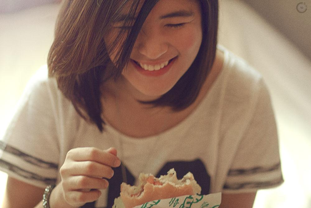 Photo in Portrait #female #beautifu #concept #portrait #philippines #asian #siesta