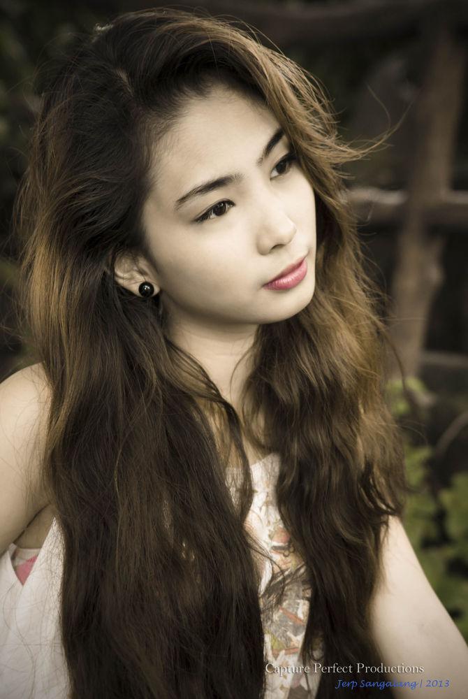 Photo in Portrait #ypa2013 #portrait #photography #nature #model #women #fashion #glamour #scenery #philippines #asian #female #siesta #beautifu #concept