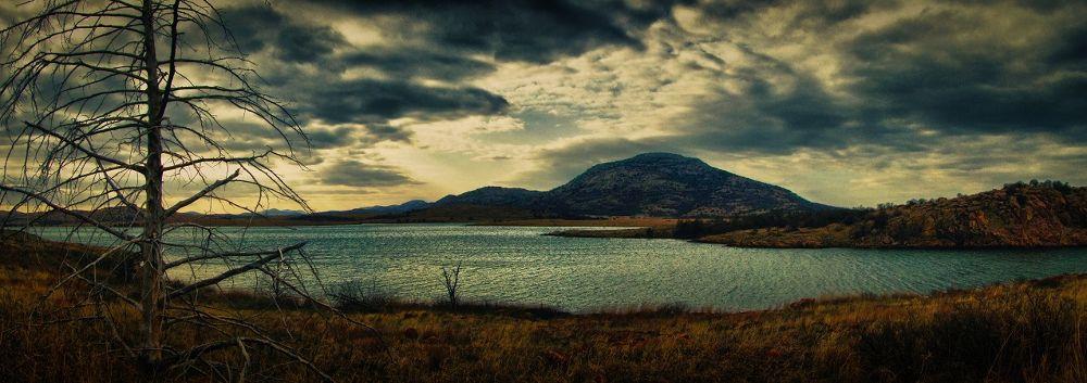 Photo in Landscape #wichita mountains ok u.s.a.