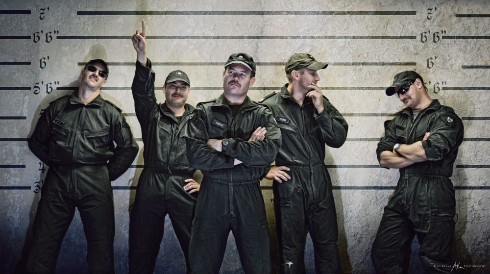 Photo in Portrait #lineup #wall #police #crime #criminal #black #strong #law #idenitity #parade