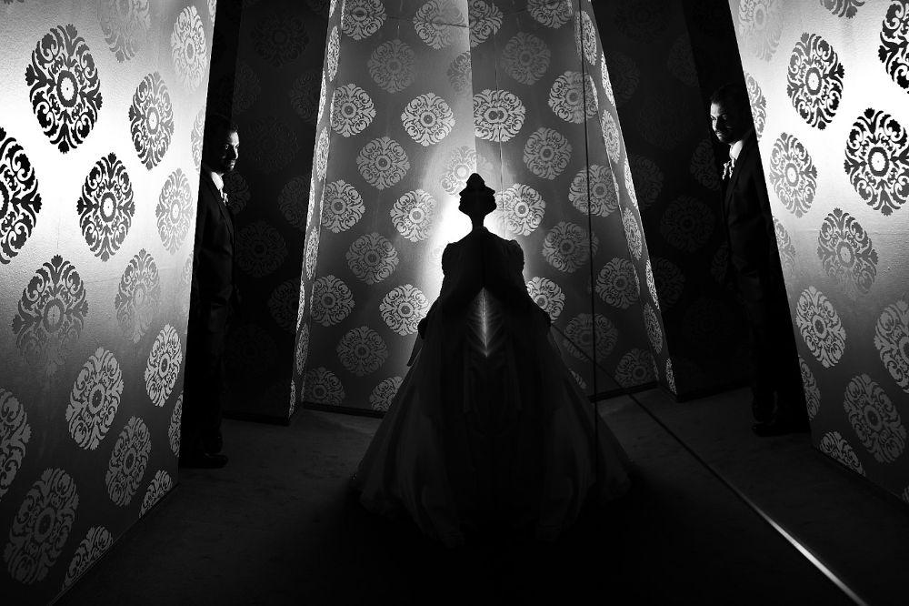 Photo in Random #wedding #reflection #ypa2013
