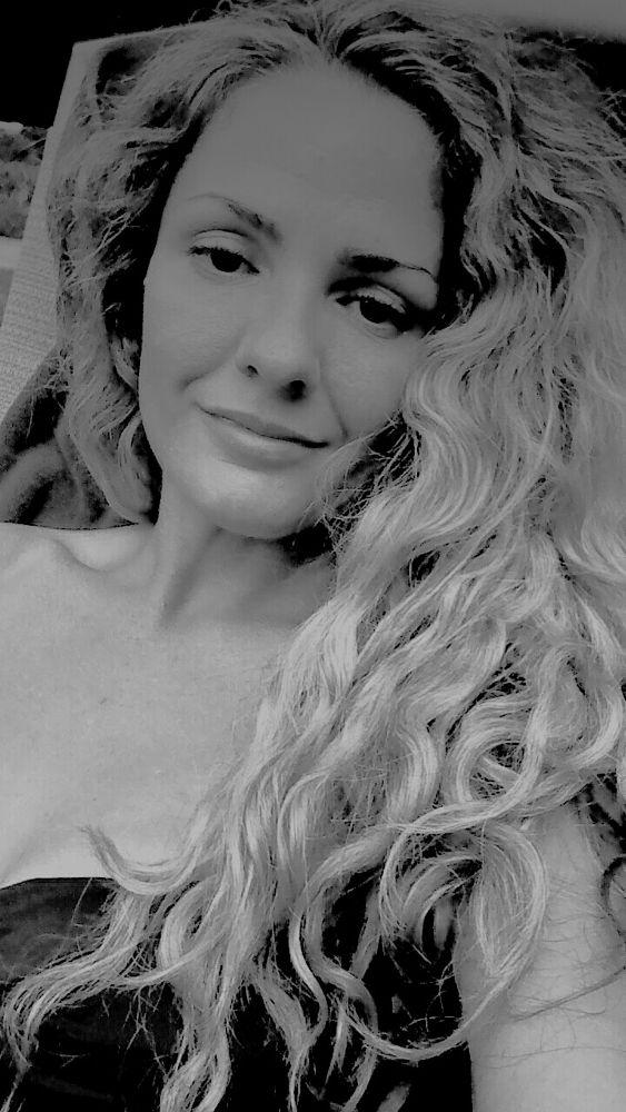 Photo in People #sun #tanning #hair #blackandwhite