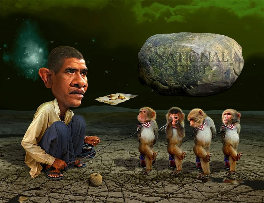 Photo in Random #presidential #briefing